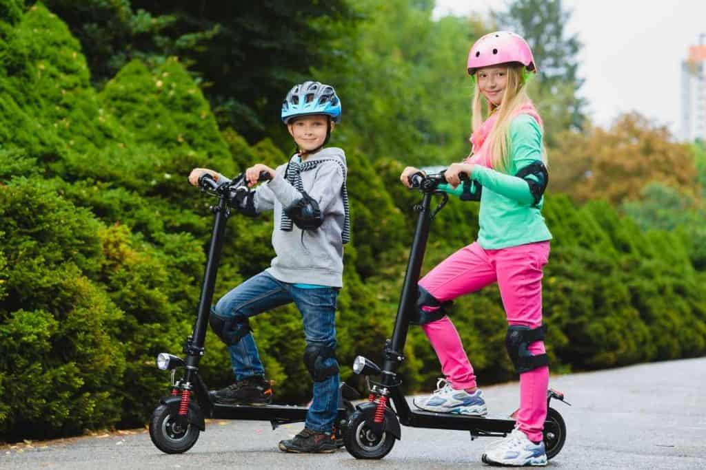 best kid scooters
