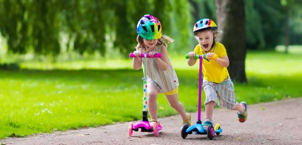 best toddlers scooters