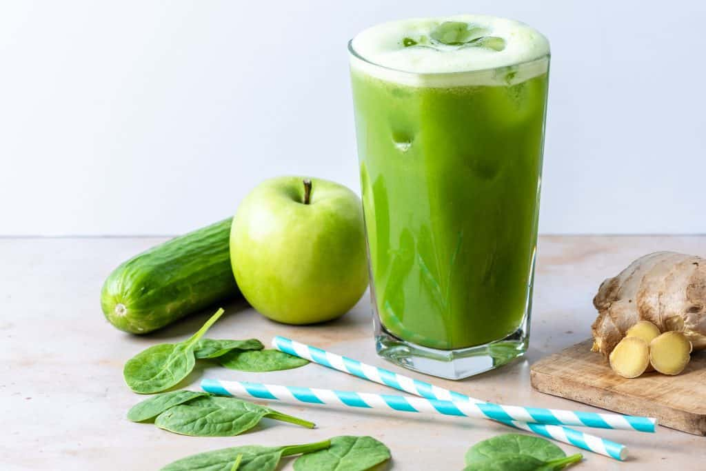 juice cleanse tangy apple juice recipe