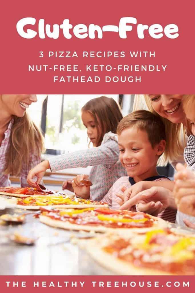 Fathead Dough