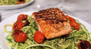 Mediterranean Diet Meal Plan