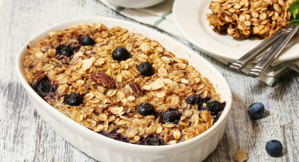 Is Oatmeal Good for You?