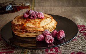 Best Healthy Pancakes