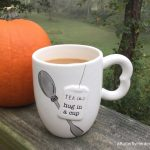 Pumpkin Spice Latte Recipe with Dandelion Root