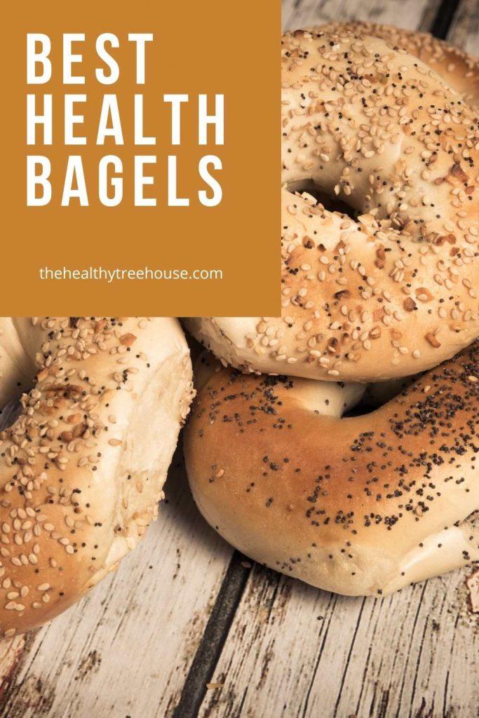 Best Health bagels