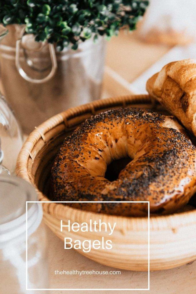 Healthy Bagels