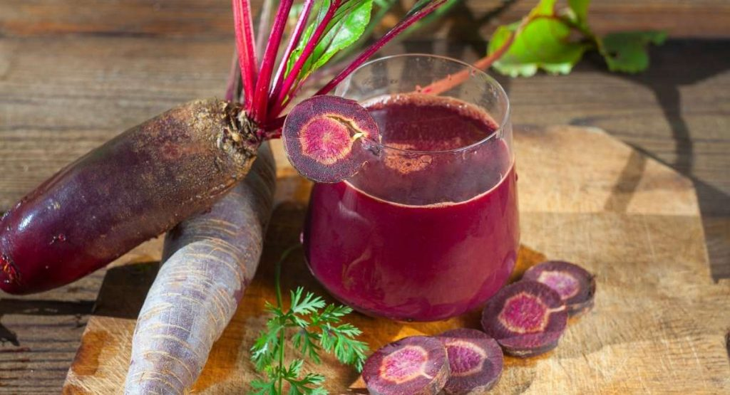 All About the Roots Cleanse