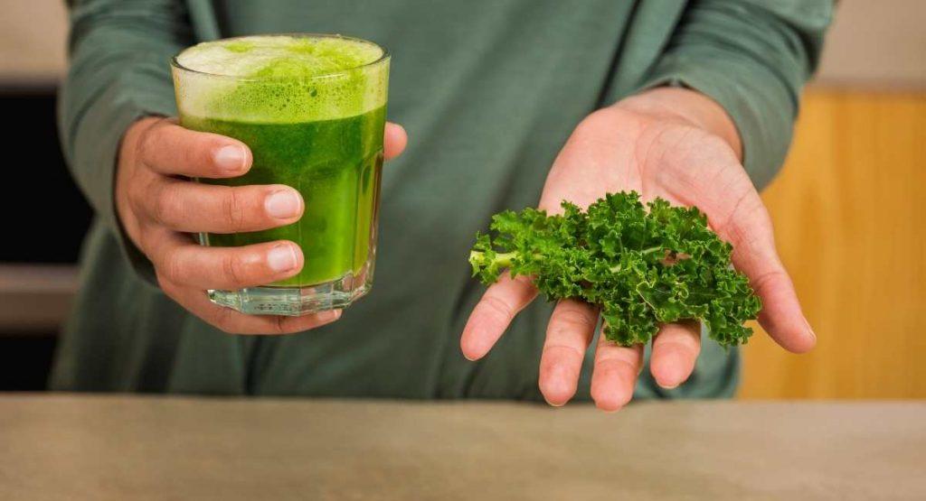 Going Green Juice