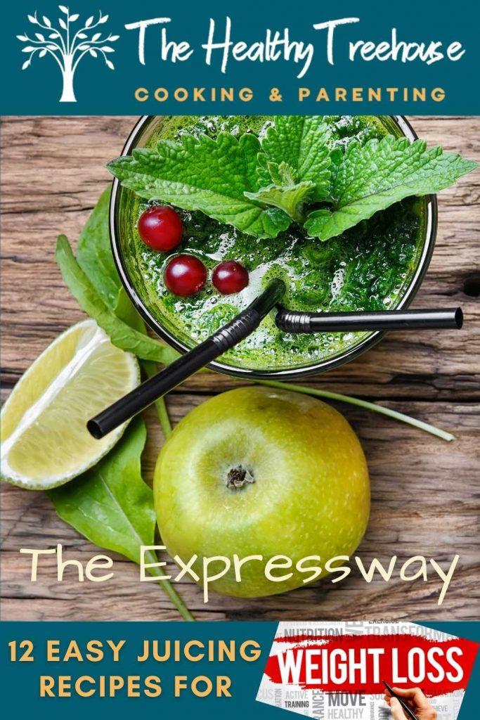 The Expressway Recipe