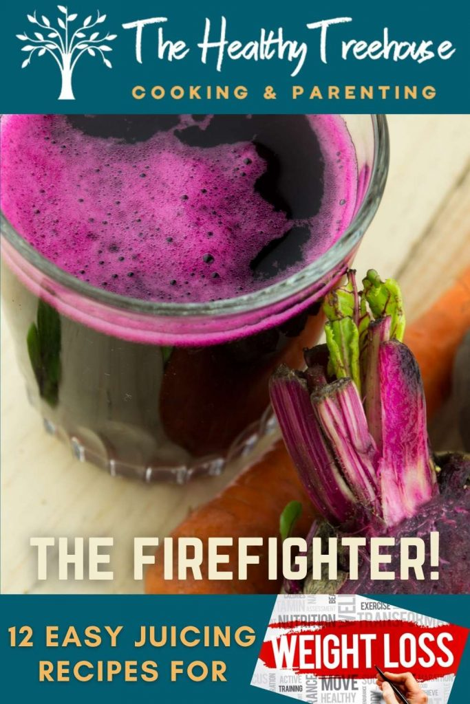 The Firefighter Recipe