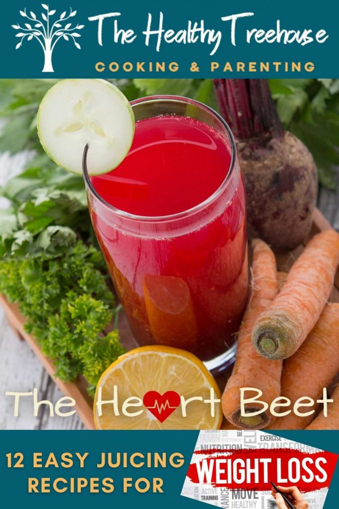 The Heart Beet Recipe
