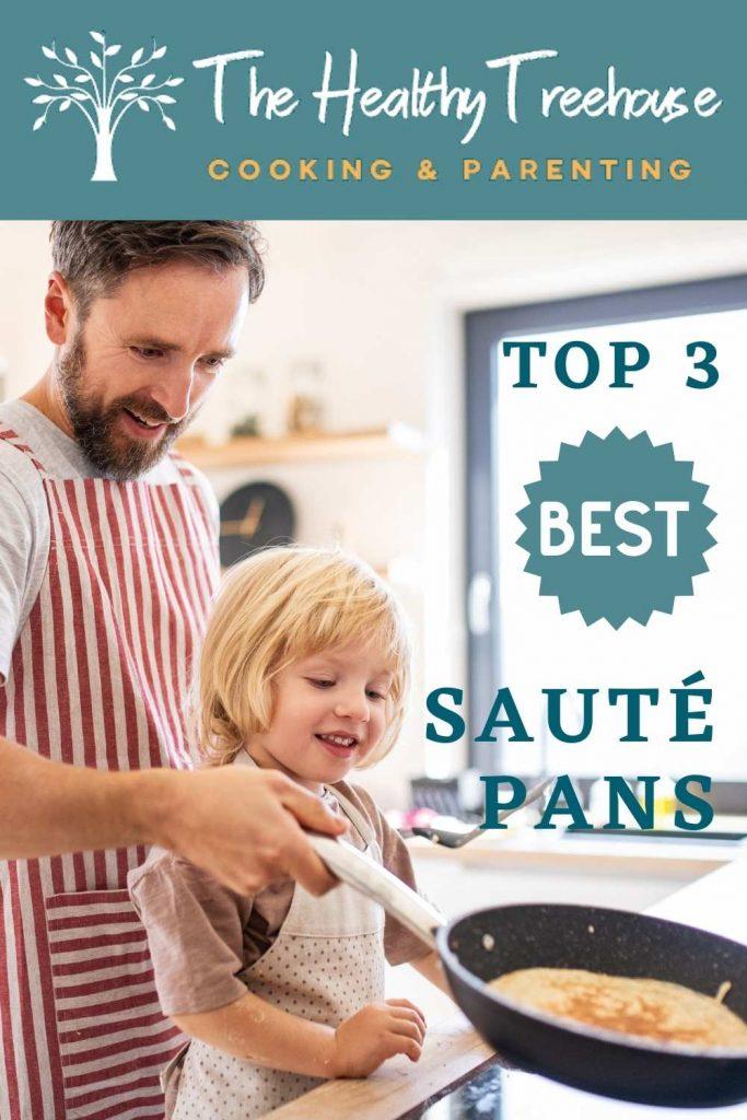 best saute pan