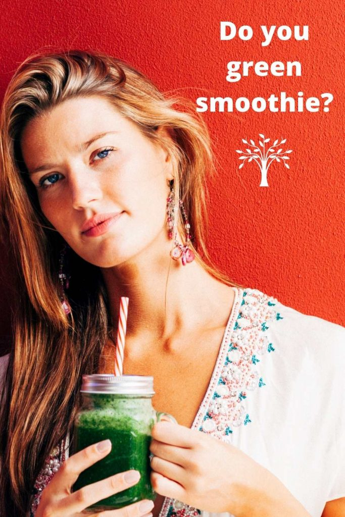 best-blenders-for-green-smoothies