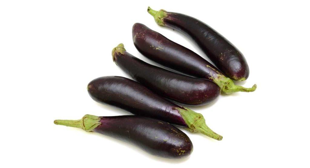 gluten-free and vegan eggplant lasagne
