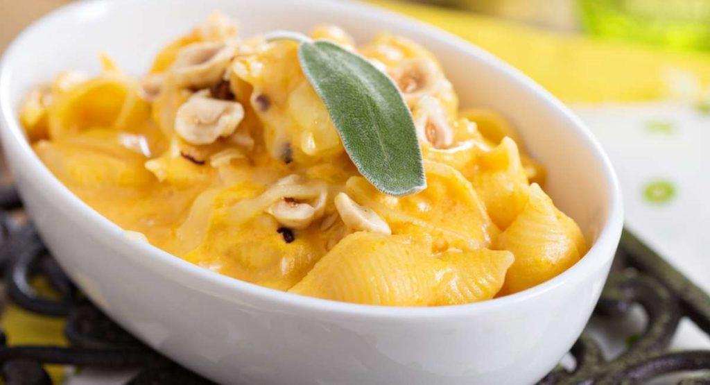 Creamy Butternut Squash Mac
