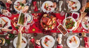 Gluten-Free Christmas Recipes Roundup