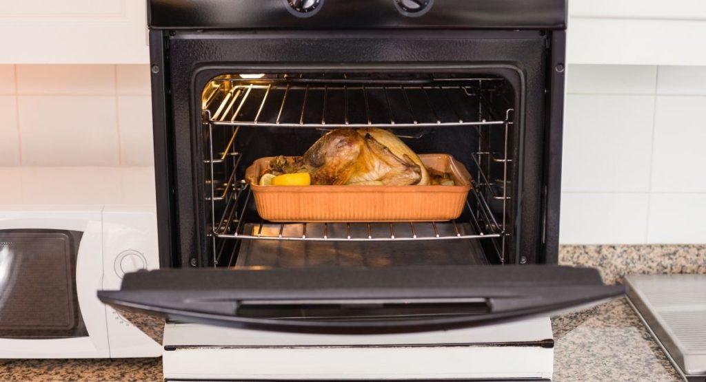 perfect herb-roasted turkey