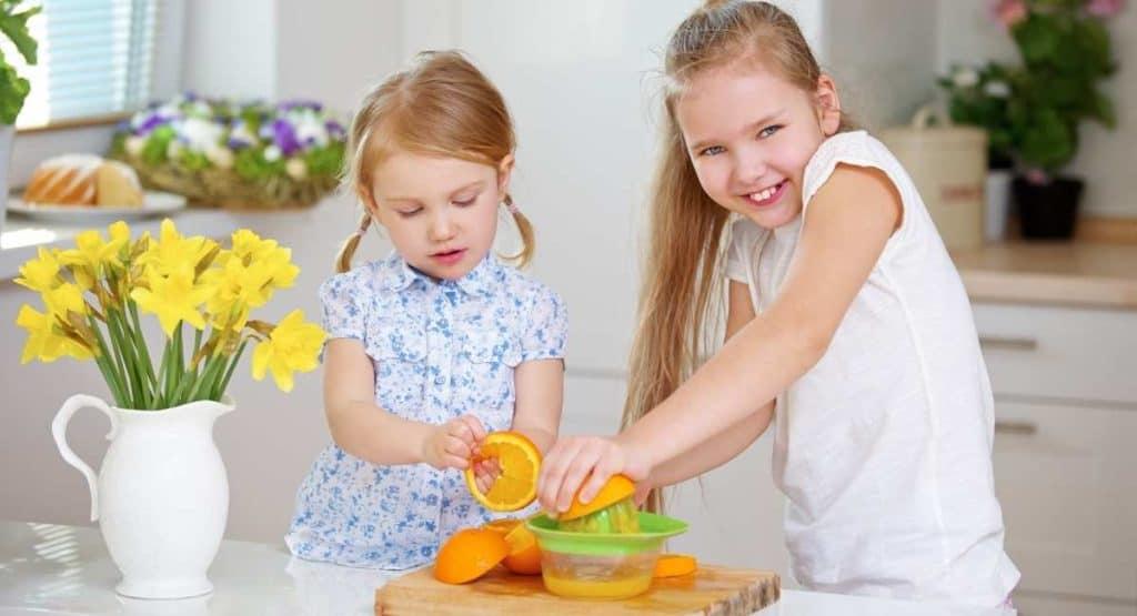 Best Orange Juicer