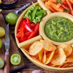 Avocado Salsa Verde Recipe