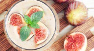 Sweet Fig Supreme Recipe