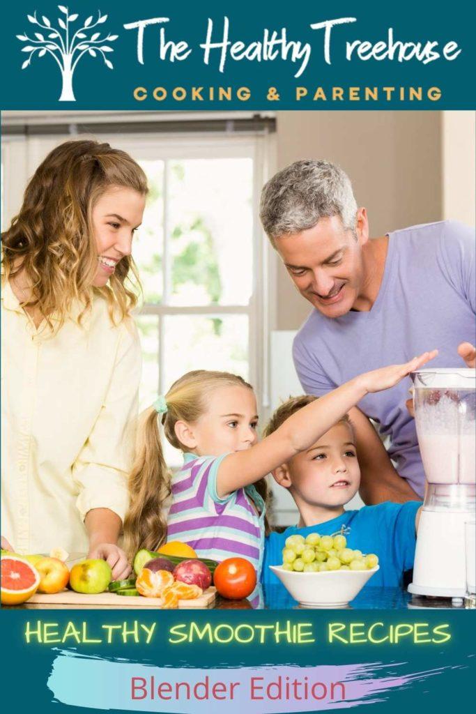 11 Healthy Smoothie Recipes