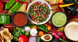 6 Restaurant Style Salsa Recipes and The Healthy Reasons to Eat Them