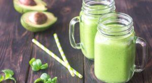 Three Shades of Green Recipe