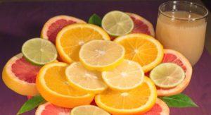 Citrus Vinaigrette Recipe