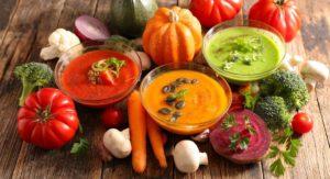 Blender Soup Recipes