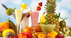 Tutti-Frutti Smoothie Recipe