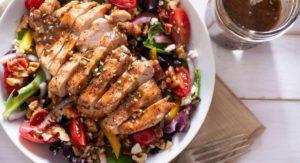 Italian Chicken Salad Recipe