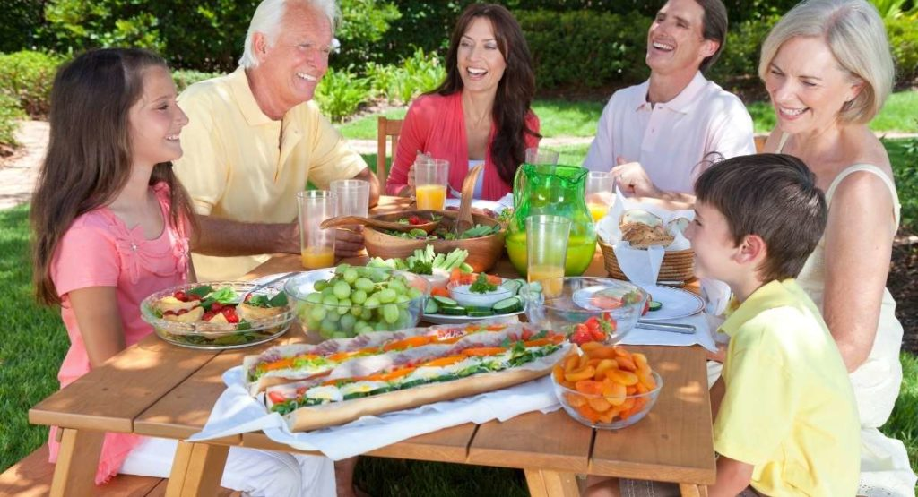 7-Day Meal Plan to Detox Your Liver – Fatty Liver Diet Menu
