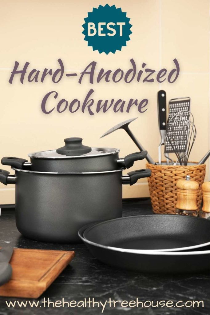 best hard-anodized cookware