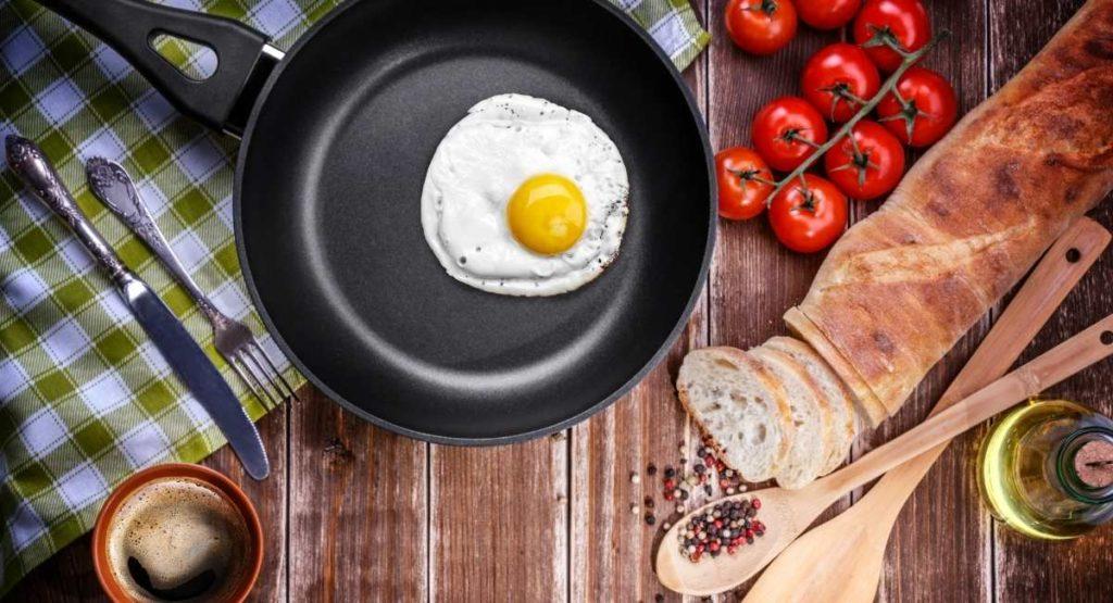 Best Egg Pan