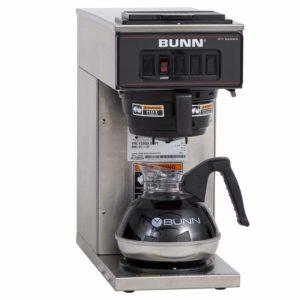 BUNN Pourover Commercial Coffee Brewer