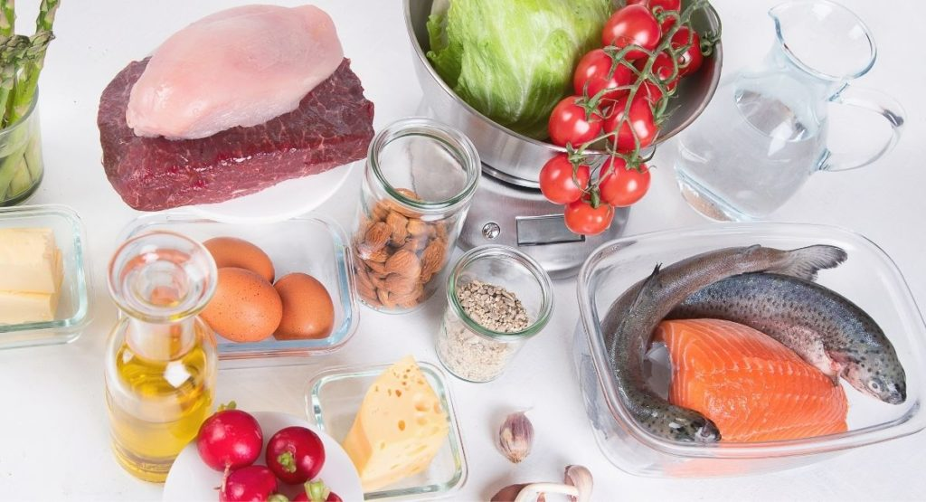 3-Diet Comparison– A Closer Look at Anti-Inflammatory, Dairy-Free, and Atkins Diet Plans