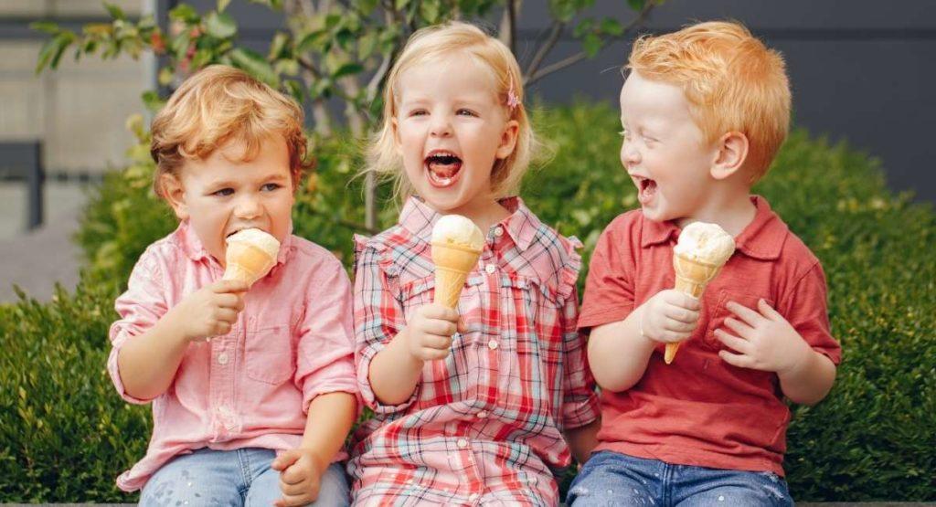 Healthy Non-Dairy Cream Options For Ice Cream