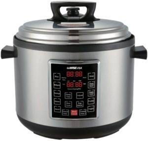 GoWise Electric Pressure Cooker
