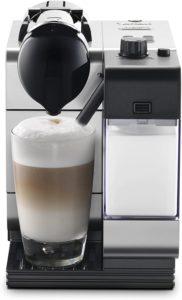 Nespresso Lattissima Plus by Delonghi