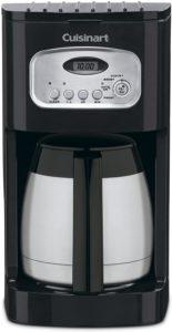Cuisinart DCC-1150BKP1 Thermal Programmable Coffeemaker