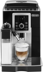 DeLonghi Magnifica Smart Espresso and Cappuccino Maker