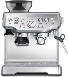 Breville Barista Express Espresso Machine BES870XL