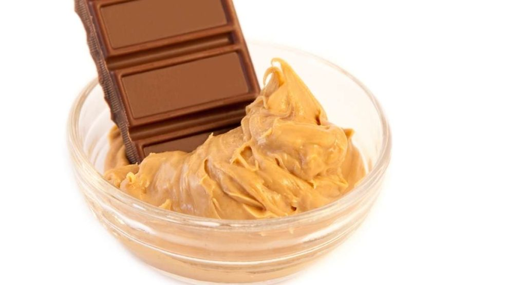 Chocolate Peanut Butter Ice Cream Recipe