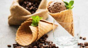 Coffee Ice Cream Recipe